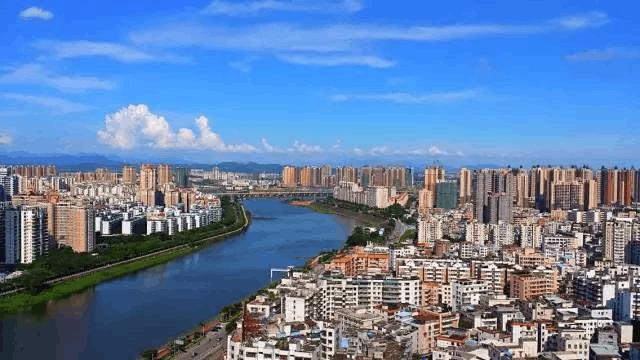 2017中国特色魅力城市!大惠州上榜,入榜理由居然是