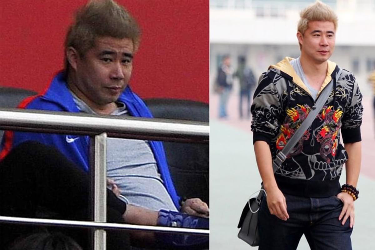 中国最强天才曾在欧洲穿金靴,如今变佛系80后,发福整容看易经
