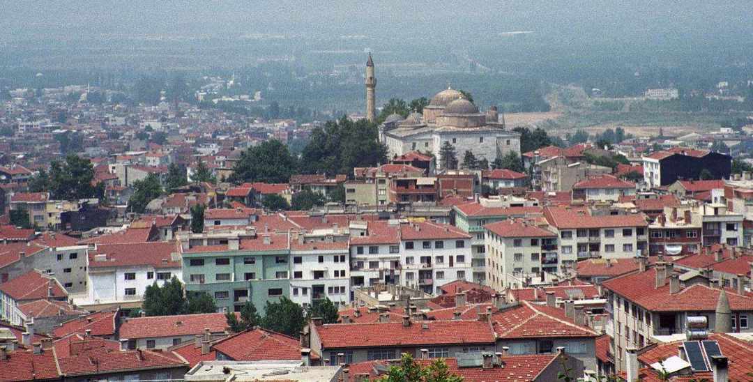 这里是奥斯曼王朝的旧都,你爱吃的Kebab也在此诞生