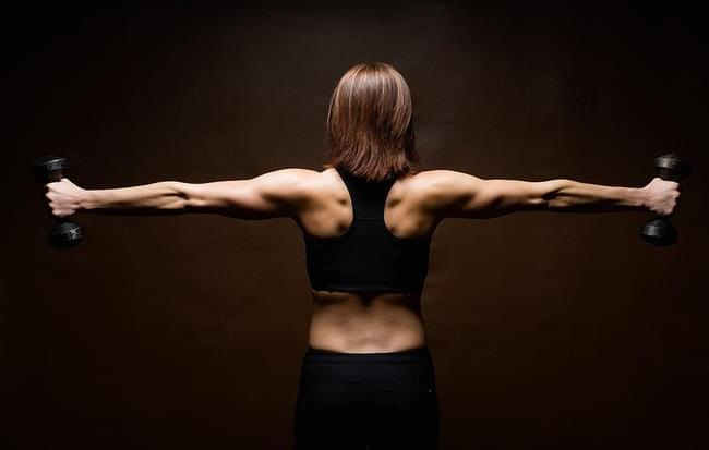 减肥的6个坏习惯 或会让你损失更多肌肉
