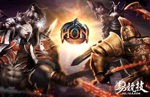 视界:曾经挑战MOBA霸主的HON和Smite现在还好吗