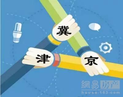 京津冀一体化发展 成就武清板块3盘热度