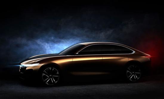 两款全球首发车 正道集团公布北京车展阵容