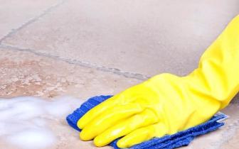 瓷砖怎么清理才更省时省力 看看这些妙招