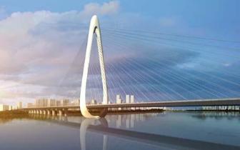 涉县常索大桥将改建 预计6月底完工