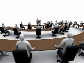 三门峡:关于市人大常委会的公告