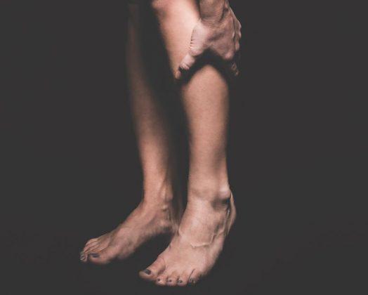 常做这4项训练 跑者可预防小腿肌肉受伤