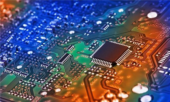 传中国国家集电产业基金二期计划募集1500-2000亿