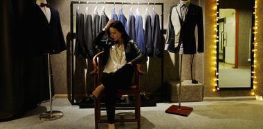 煤老板女儿拒做公务员 创业开店月入20万