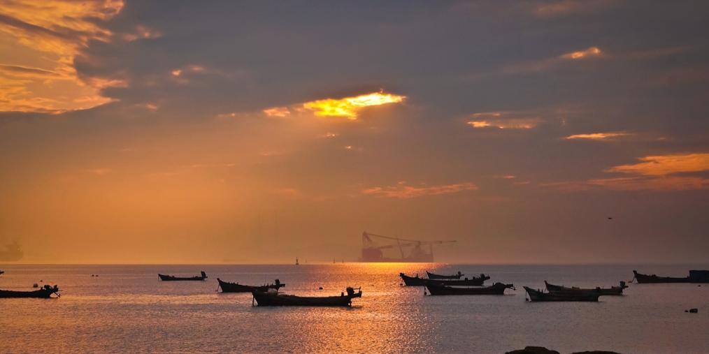 国家最新渔港建设规划来了 福建15个地方被委以重任