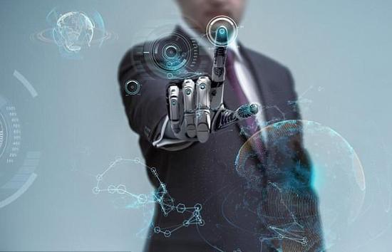 从死后生活到机器人罪犯:AI专家预测2050年的社会