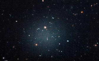 美国等多国科学家首次发现不含暗物质的星系