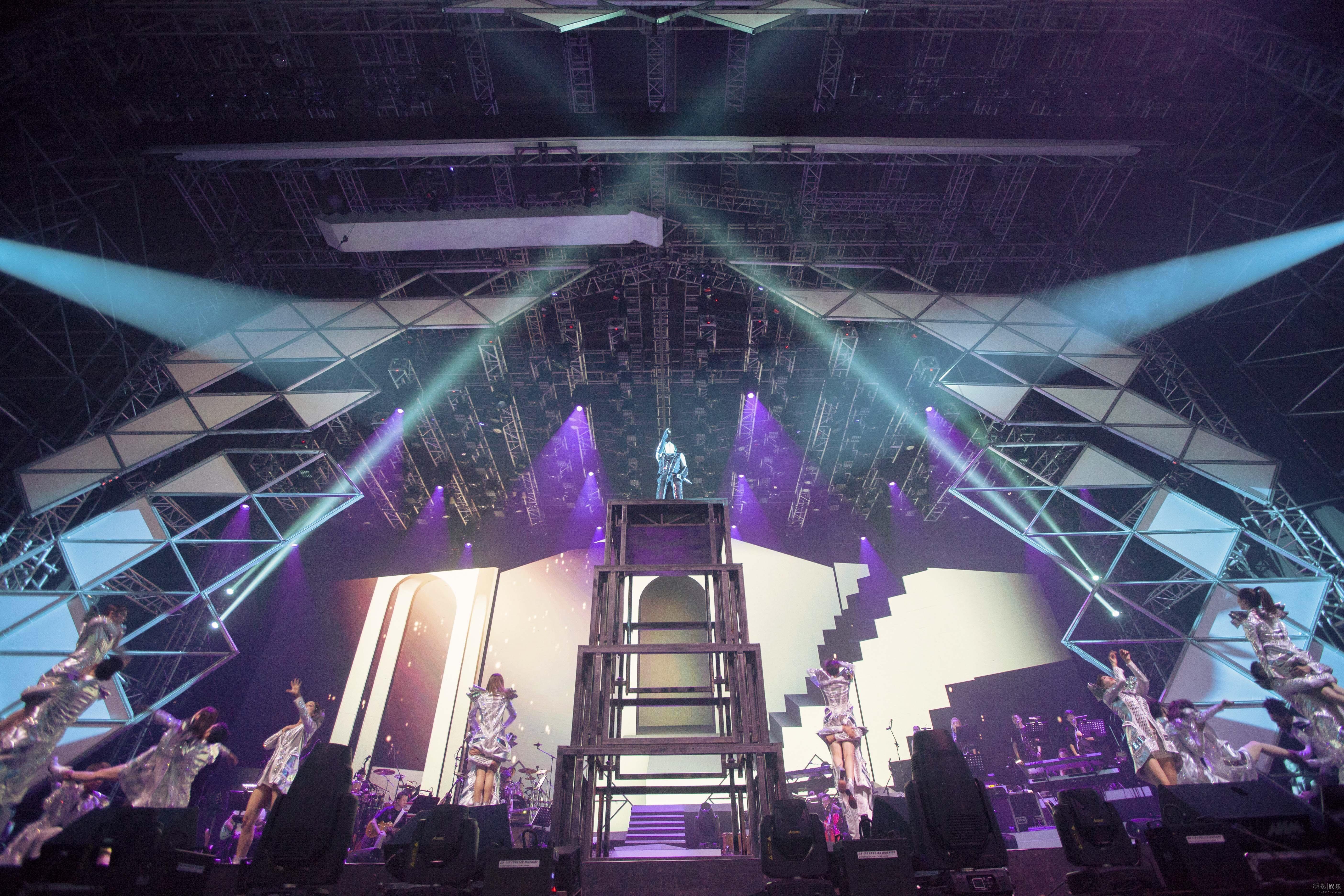 演唱会现场