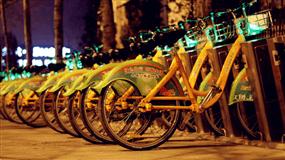共享单车那些事