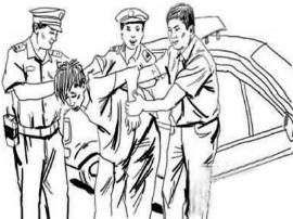 一男子14岁持刀抢劫车辆 潜逃24年终被警方抓获