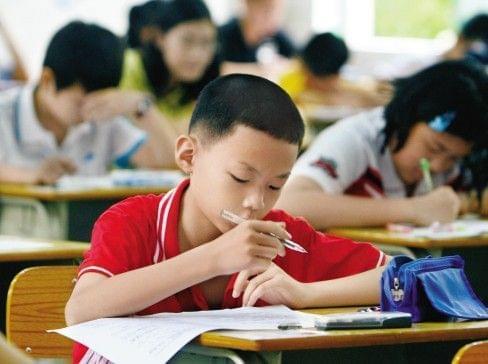 柯桥10余所小学期末考取消传统纸笔考试
