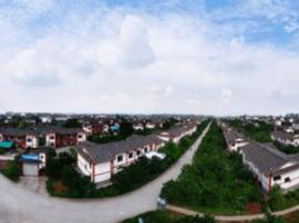 全省美丽乡村文化建设研讨会在龙门村举行