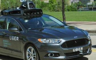 优步与自动汽车撞人事故的受害者家属达成和解