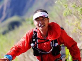 石家庄100公里野人挑战赛开始报名