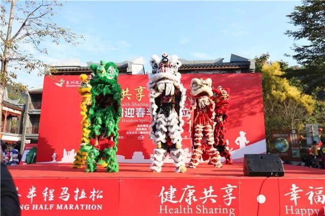 """惠州红花湖""""人从众""""全是人!原来发生了这件大事"""