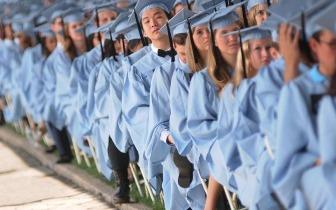 突破天际 10所全美GMAT成绩最高的MBA课程