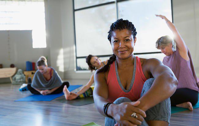 受伤风险与年龄同增 中年后防5种运动伤
