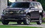 看美国八款畅销大型SUV