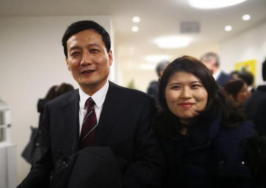 肖亚庆谈达沃斯论坛:各国对全球化进程抱有期待