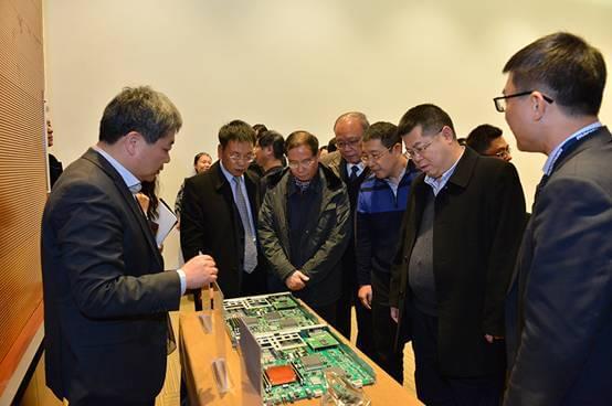 宏杉科技联合飞腾研制出国产芯片存储MS3000G2-FT
