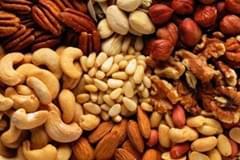 6种食物让你越吃越健康