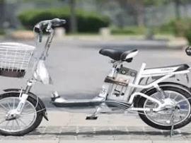 唐山人别再骑这些电动自行车 否则威胁行车安全