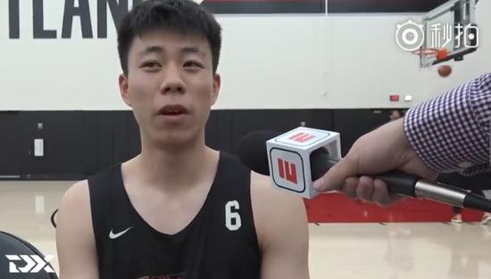 辽宁名宿之子:KD或是NBA最佳球员 有时会偷师于他
