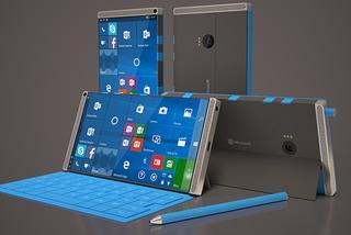 微软Surface Phone真要来了?