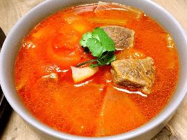 罗宋汤的做法步骤 简单又美味