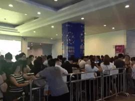 深圳湾千万豪宅开盘遭2000人排队抢光?真相是…