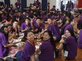 第九届海峡论坛·海峡两岸(漳州)青年交流周启动