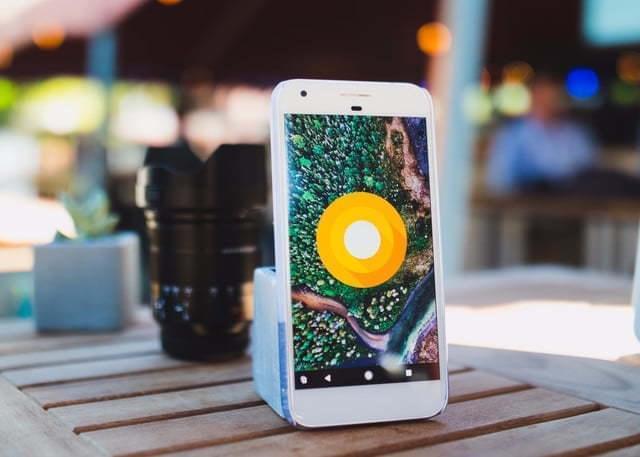 你的手机什么时候会获得安卓8.0?各家厂商怎么说