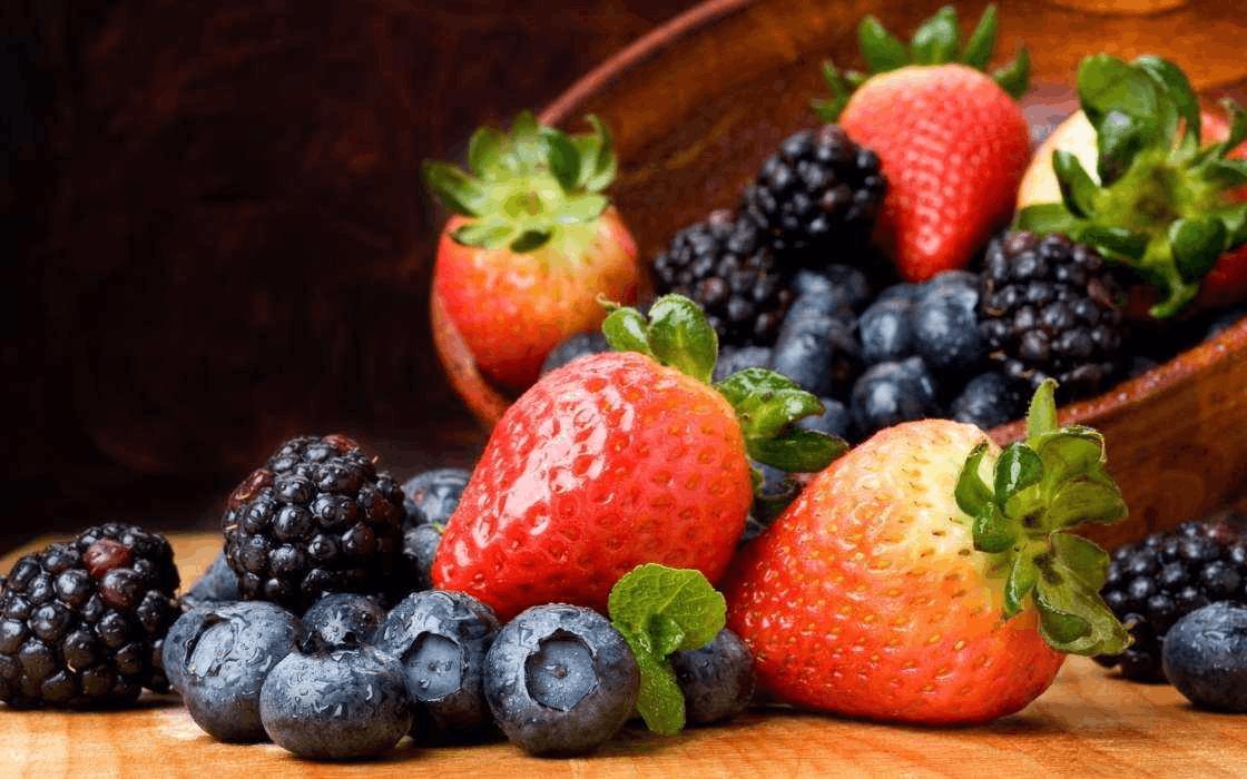 水果不能和熟食一起吃?这些常识你知道吗?