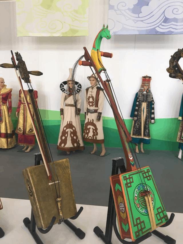 草原上吹来民族风——民族传统工艺的保护和当代活化