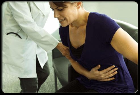 患了炎症性肠病   疾病缓解期也能生宝宝