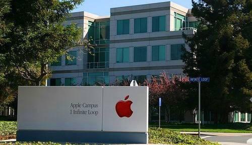 分析师不看好iPhone X销量 苹果股价大跌