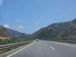 5月26日 晋北高速路况一切正常