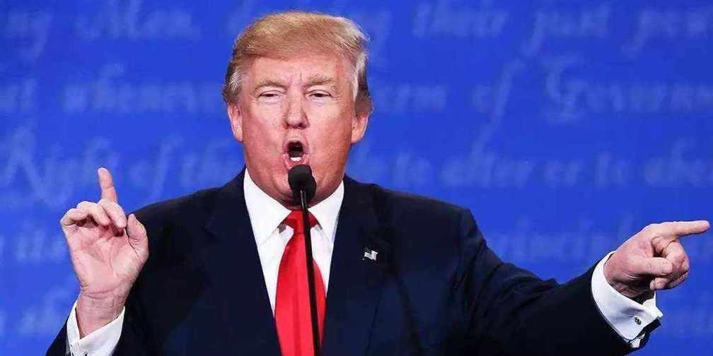 特朗普对华贸易调查 向A股扔了上百颗雷