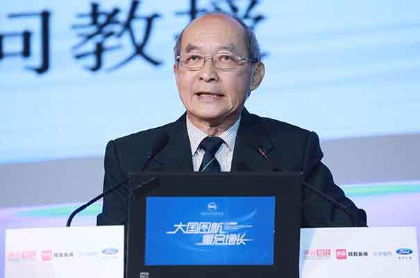 黄有光:中国环保税税额严重偏低 | 网易研究局