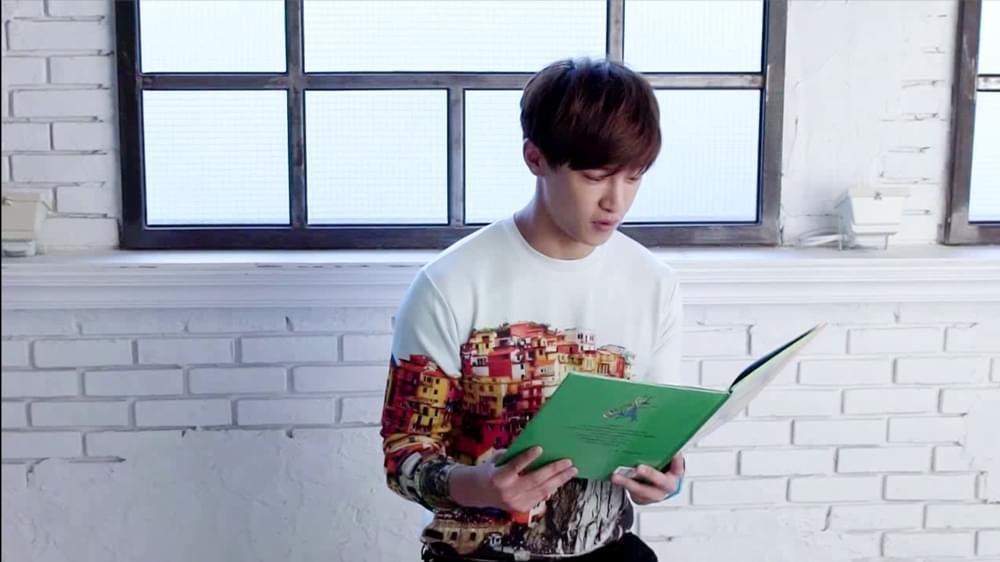 LiCong李聪读故事书