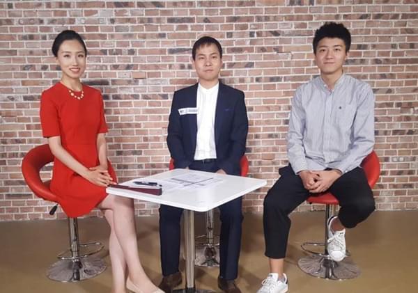 新东方优能中学数学名师刘明(中)