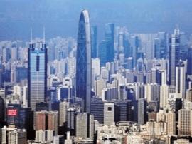 深圳打工5年 你可以买得起全国80%地区的房!