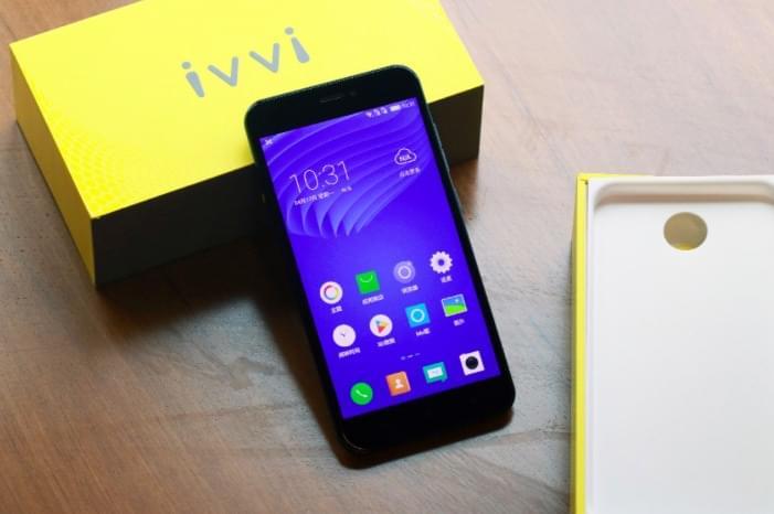 ivvi裸眼3D手机发布:2199元,4月19日开卖的照片 - 2