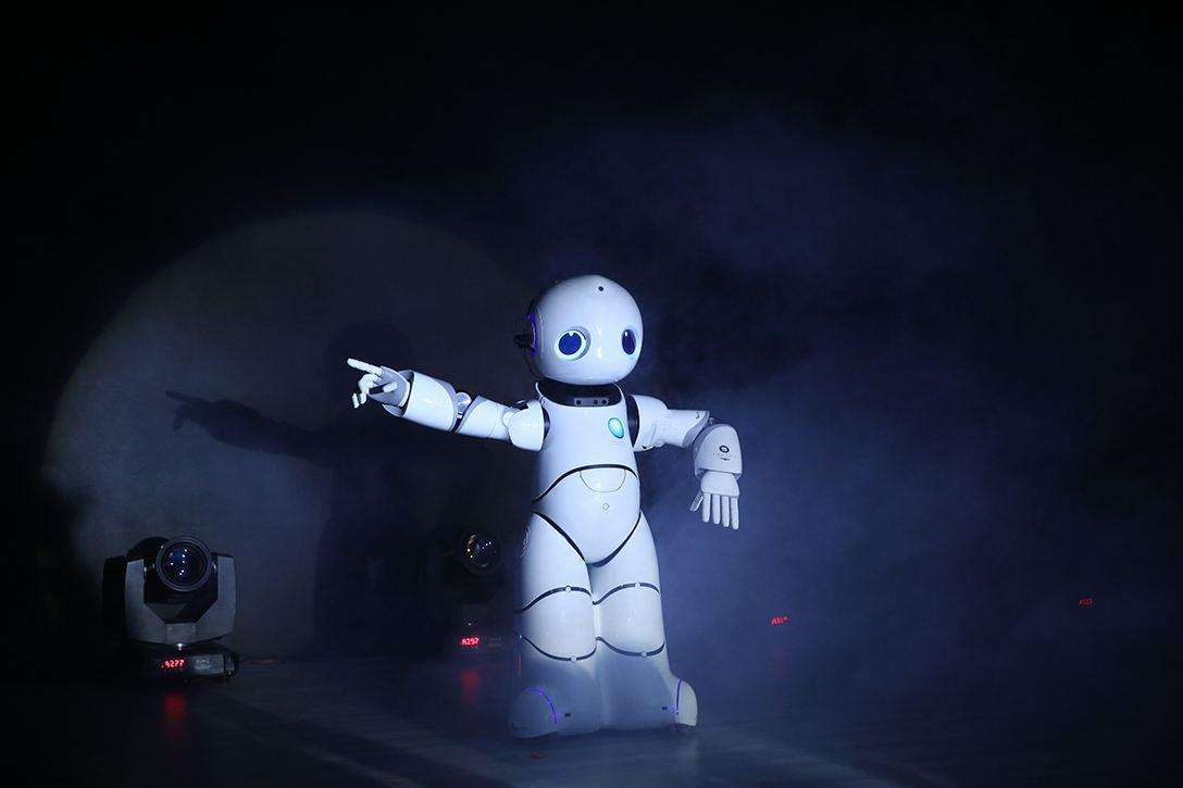 机器人杀手真来了?韩国研究AI武器 遭多国抵制!
