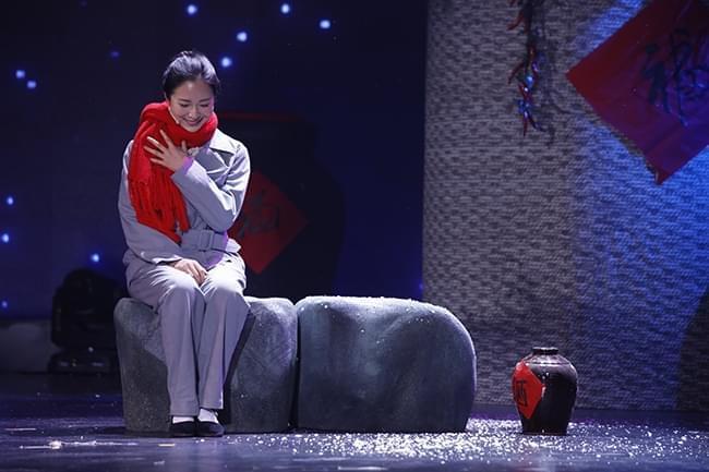 江一燕《喜剧总动员2》首播 爆发力演技大受好评